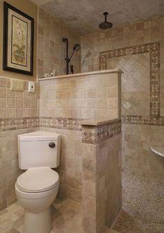 55 cool small master bathroom remodel ideas - Bathroom Remodel Designs
