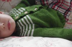 In which I share my favourite knitting patterns - Sarah Bessey