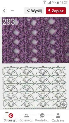Best 9 Cotton crochet thread, and free pattern – SkillOfKing. Crochet Vest Pattern, Crochet Lace Edging, Crochet Diagram, Crochet Stitches Patterns, Crochet Chart, Cotton Crochet, Crochet Designs, Stitch Patterns, Knitting Patterns