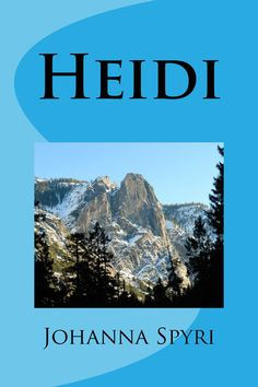 Heidi (Illustrated Edition) ebook by Johanna Spyri