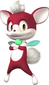 Chip (Sonic Unleashed)