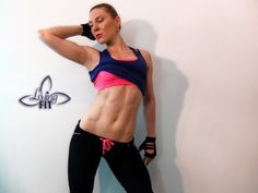Forever Fit & Strong Workout )