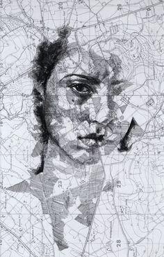 Maps by Ed Fairburn