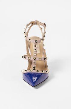 Valentino 'Rockstud' Pump | Nordstrom