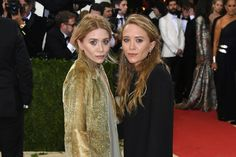 Mary-Kate and Ashley Olsen Are Totally Twinning (LOL) With a New Hair Shade via Brit + Co