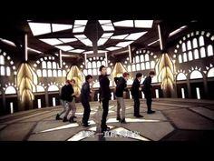 fashion pegs! - Super Junior-M_太完美_MUSIC VIDEO_Chinese ver.