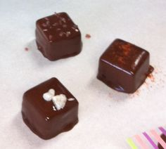 How to Temper Chocolate. Make your summer parties even better with chocolate dipped goodies