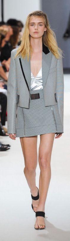 PACO RABANNE SS 2014  - Mode prêt à porter - Haute couture - Paco Rabanne