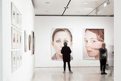 Mart museum, l'altro ritratto exposition 2013- © wilderbiral iPh