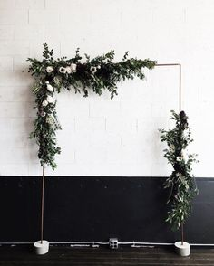 25+ Unique Wedding Arch | acheerymind.com