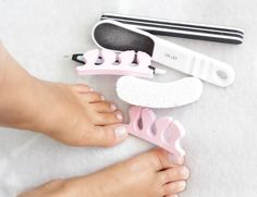 Cava testaili Cailapin jalkojenhoitotuotteita! #feet #care