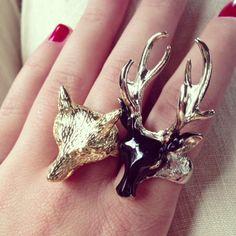 Um ano sem Zara: Ficam os anéis