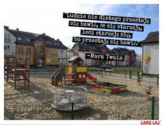 Mark Twain #zabawa, cytat z bajki