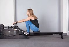 1. Master leg isolations. #rowing #cardio #exercise http://greatist.com/move/how-to-use-a-rowing-machine
