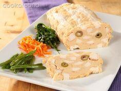Pane di pollo: Ricette di Cookaround | Cookaround