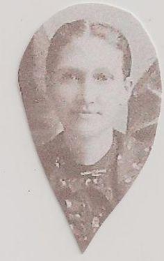 Granny's Mother, Harriett Louisa Sullivan Ross, born 4-9-1858 in Union County, GA