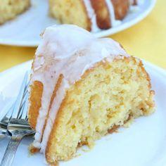 Pineapple Poke Bundt Cake 2