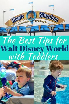 Need some Disney World vacation tips? This is the best advice for Disney World with a toddler. #disneyworld #disneytips #disneywithtoddlers Disney World Rides, Disney World Tickets, Disney World Vacation Planning, Disney World Florida, Walt Disney World Vacations, Trip Planning, Disney World Tips And Tricks, Disney Tips, Disneyland Resort California