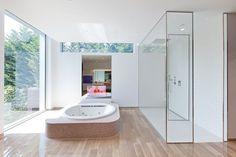 RESIDENCE PUNTA BRAVA IV GIRONA, SPAIN - DNA Barcelona Partners Architects