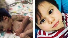 Mãe faz relato emocionante sobre transformação de filho adotado