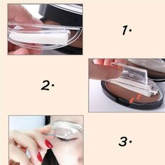 Waterproof and long lasting eyebrow stamp. Shape your eyebrows in seconds instead of minutes. Natural looking eyebrows for everyday wear. Eyebrow Stamp, Eyebrow Brush, Eyebrow Makeup, Eyebrow Tips, Eyebrow Grooming, Perfect Eyebrow Shape, Perfect Brows, Perfect Makeup, Bushy Eyebrows