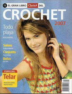 Clarín Crochet Nº 12