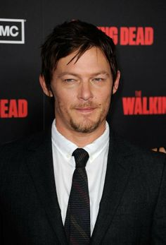Norman Reedus | Norman Reedus – The Walking Dead (TV) Wiki - Infos, Diskussionen und ...