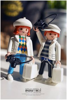 Playmobil / photobyamon Playmobil Toys, Doll Toys, Dolls, 2nd Baby, Heart For Kids, Jouer, Character Inspiration, Diy And Crafts, Play Mobile