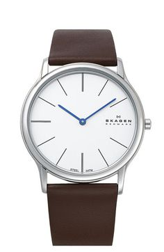 I already have a Skagen Watch. I love this one too.