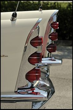 1957 Desoto Adventurer Hardtop 345/345 HP, 1 of 1650 Built
