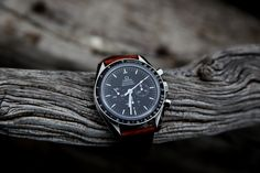 "uced"". Let me tell you a story: I was wanting a Speedmaster not too long ago myself. I figured ""Heck I like my Sub a LOT at 40mm, how much s..."