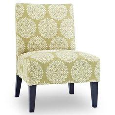 Monaco Accent Chair - Gabrielle - Walmart.com $136