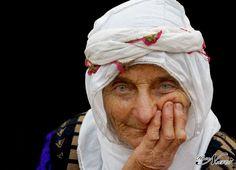Karadeniz Kadını  Fotoğraf: Hasan Avcı