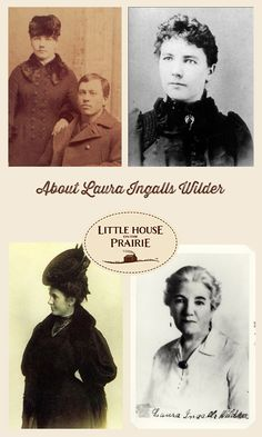 Who is the real Laura Ingalls? Is she the smart, strong, and resourceful fictional character of the Little House books? Or is she the more mature and somewhat worldly Laura Ingalls of Pioneer Girl?