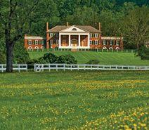 James Madison's Montpelier, Virginia