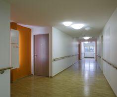 Gallery of Retirement Home / meier + associés architectes - 6