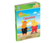 LeapFrog Tag Junior Backyardigans Book £6.50 (10)