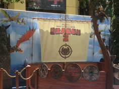 I spent one day covering 'How to Train Your Dragon 2' event at DreamWorks Animation studio. #HTTYD2 Facebook.com/ramascreen Twitter.com/ramasscreen www.ramascreen.com
