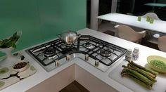 15 Idee Su Piano Cottura Piani Cottura Cucine Arredamento