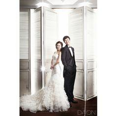 NEWS - '심플하고 세련된, 로맨틱 또한 가미된 ... ,' 다온 (DAON) 스튜디오 - WeddingRitz.com (웨딩리츠) : Wedding Leading Company