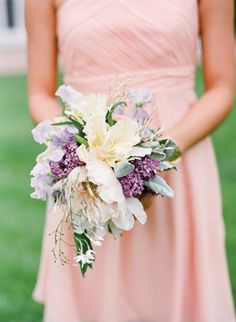 sweet spring bouquet | Eric Kelley #wedding