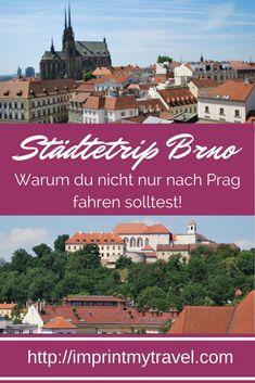 Städtetrip Brno: Warum du nicht nur nach Prag fahren solltest!
