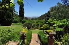 Delheim Wine Estate - Stellenbosch South Africa