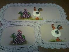molde jogo de banheiro em tecido patchwork | Tapetes p/ cozinha,pintura porcelanizada e country.