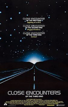 Close Encounters of the Third Kind (1977) / Contatos Imediatos de Terceiro Grau