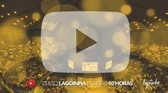 CULTO LAGOINHA 22/01/2017 Manhã