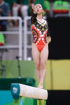 【体操女子】寺本明日香(てらもと あすか)の写真、画像集 - NAVER まとめ