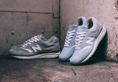 #sneakers #news  The New Balance 997.5 Revlite Appears In Fresh New Late Summer Colorways