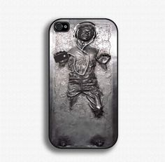 Hans Solo iPhone Cover, $17.99