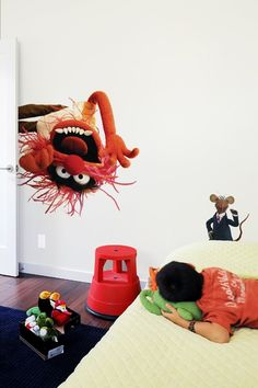 Gah.  Amazing.  This might scare me a little, but I want it.